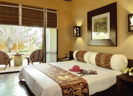 Hotelzimmer mit Golf im Novotel Lombok Resort and Villas