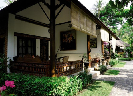 Hotel Puri Mas Boutique Resort & Spa in Lombok - Bild von FTI Touristik