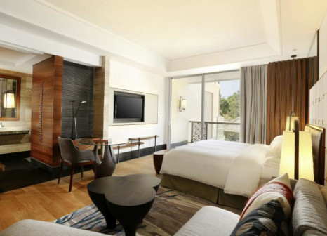 Hotelzimmer mit Fitness im Sofitel Bali Nusa Dua Beach Resort