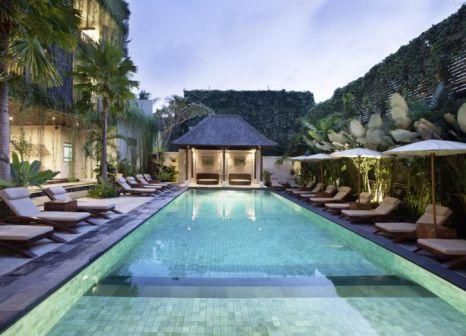 Ubud Village Hotel in Bali - Bild von FTI Touristik