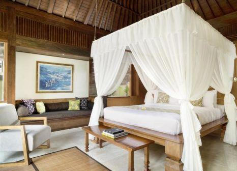 Hotelzimmer mit Fitness im Ubud Village Hotel