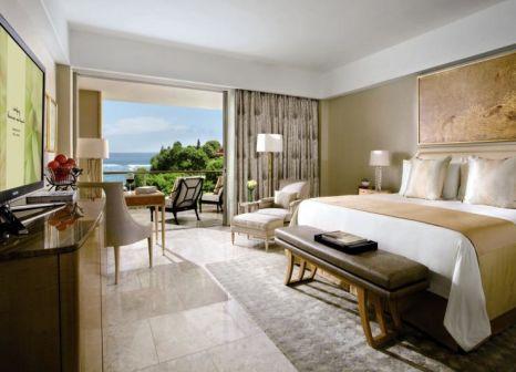 Hotelzimmer mit Yoga im Mulia Resort