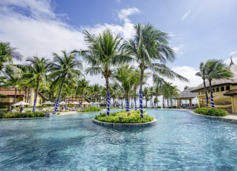 Hotel Pandanus Resort in Vietnam - Bild von FTI Touristik
