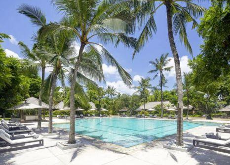 Hotel Melia Bali in Bali - Bild von FTI Touristik