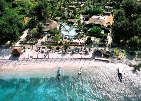 Hotel Vila Ombak in Lombok - Bild von FTI Touristik