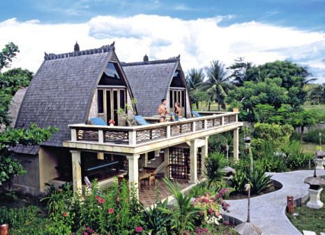 Hotel Vila Ombak günstig bei weg.de buchen - Bild von FTI Touristik