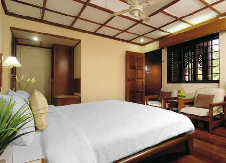 Hotelzimmer mit Golf im Berjaya Tioman Resort