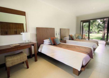 Hotelzimmer mit Volleyball im Blue Ocean Resort Phan Thiet