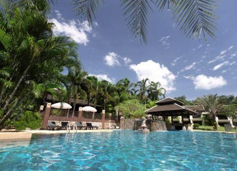 Hotel The Leaf on The Sands günstig bei weg.de buchen - Bild von FTI Touristik