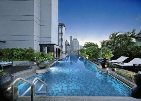 Hotel Banyan Tree Bangkok in Bangkok und Umgebung - Bild von FTI Touristik