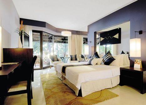 Hotelzimmer mit Yoga im Dusit Thani Laguna Phuket