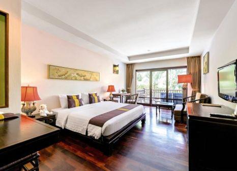 Hotelzimmer mit Wassersport im Khaolak Oriental Resort