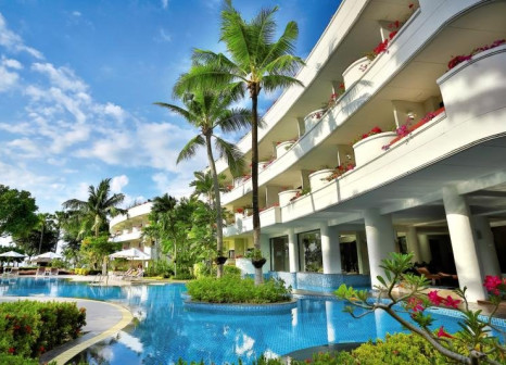 Novotel Rayong Rim Pae Resort Hotel in Zentralthailand - Bild von FTI Touristik
