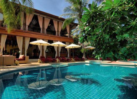 Hotel Zazen Boutique Resort & Spa günstig bei weg.de buchen - Bild von FTI Touristik