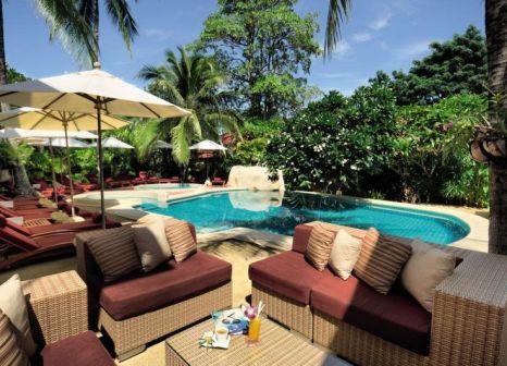 Hotel Zazen Boutique Resort & Spa in Ko Samui und Umgebung - Bild von FTI Touristik