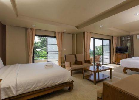 Hotelzimmer mit Fitness im Suwan Palm Beach Resort