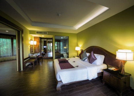 Hotelzimmer im Nora Beach Resort & Spa günstig bei weg.de