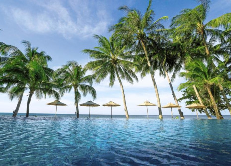 Hotel KC Grande Resort in Zentralthailand - Bild von FTI Touristik