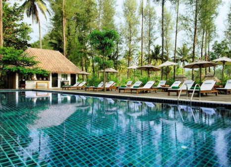 Hotel Haadson Resort Khao Lak günstig bei weg.de buchen - Bild von FTI Touristik