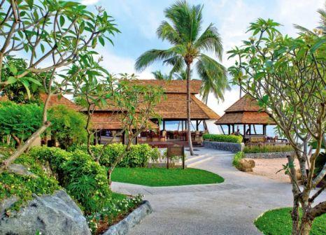 Hotel Nora Beach Resort & Spa in Ko Samui und Umgebung - Bild von FTI Touristik