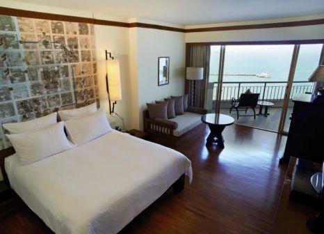 Hotel Hilton Hua Hin Resort & Spa in Hua Hin und Umgebung - Bild von FTI Touristik