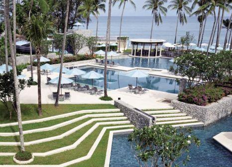 Hotel Outrigger Laguna Phuket Beach Resort in Phuket und Umgebung - Bild von FTI Touristik