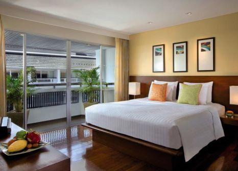 Hotel Swissôtel Resort Phuket Patong Beach 36 Bewertungen - Bild von FTI Touristik