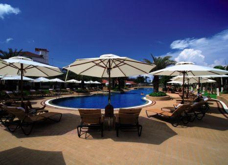 Hotel Thai Garden Resort in Pattaya und Umgebung - Bild von FTI Touristik