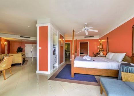 Hotelzimmer mit Volleyball im Andaman Seaview Hotel