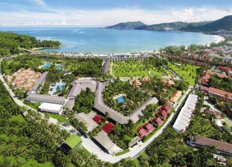 Hotel Duangjitt Resort & Spa günstig bei weg.de buchen - Bild von FTI Touristik