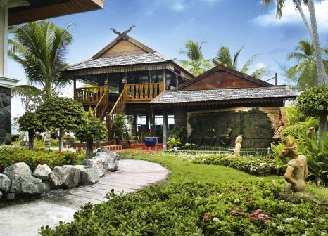 Hotel Santhiya Tree Koh Chang Resort günstig bei weg.de buchen - Bild von FTI Touristik