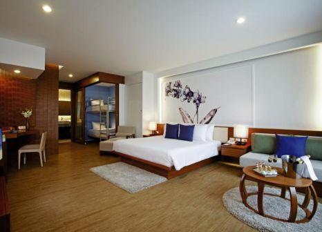 Hotelzimmer im Seaview Resort Khao Lak günstig bei weg.de