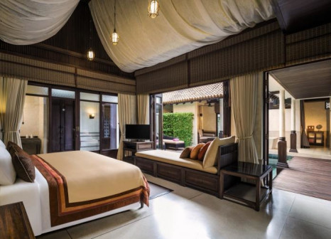 Hotel Le Méridien Koh Samui Resort & Spa in Ko Samui und Umgebung - Bild von FTI Touristik