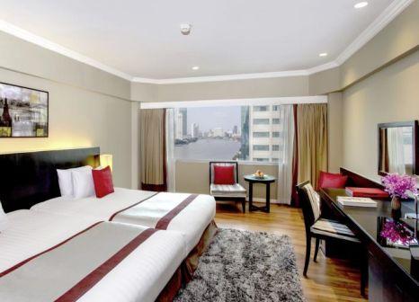 Hotelzimmer im Ramada Plaza by Wyndham Bangkok Menam Riverside günstig bei weg.de
