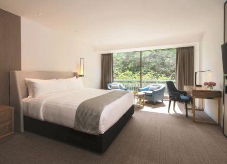 Hotelzimmer mit Tennis im Movenpick BDMS Wellness Resort Bangkok