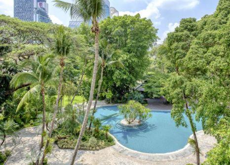 Hotel Movenpick BDMS Wellness Resort Bangkok günstig bei weg.de buchen - Bild von FTI Touristik