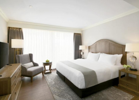Hotelzimmer mit Fitness im Movenpick BDMS Wellness Resort Bangkok