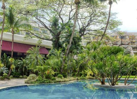 Hotel Movenpick BDMS Wellness Resort Bangkok in Bangkok und Umgebung - Bild von FTI Touristik
