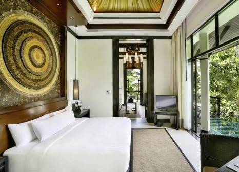 Hotel Banyan Tree Samui in Ko Samui und Umgebung - Bild von FTI Touristik