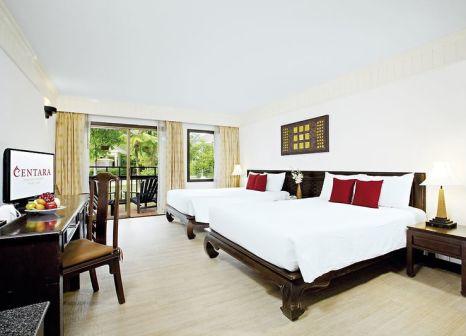 Hotelzimmer mit Golf im Seaview Resort Khao Lak