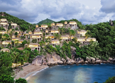 Hotel Banyan Tree Samui günstig bei weg.de buchen - Bild von FTI Touristik