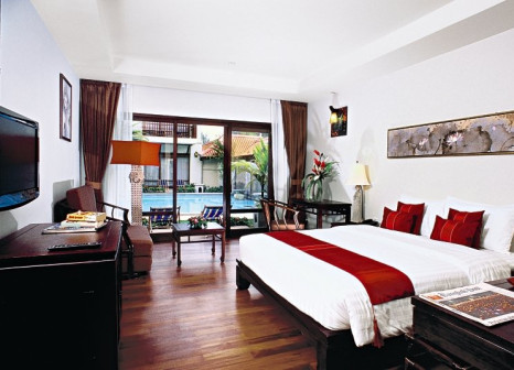 Hotel Khaolak Oriental Resort in Khao Lak - Bild von FTI Touristik