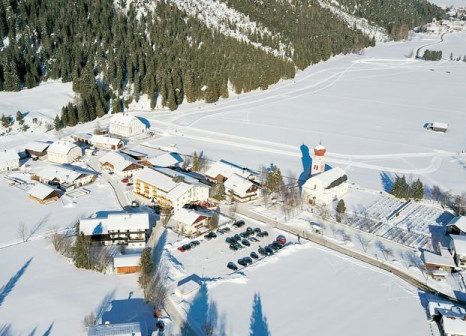 Sporthotel Xander in Nordtirol - Bild von FTI Touristik