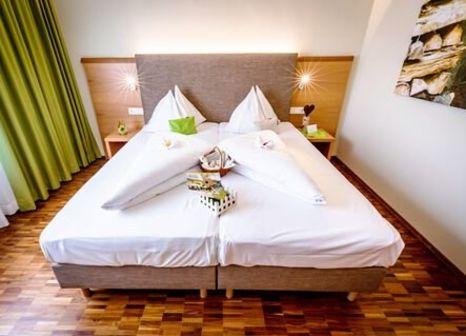 Hotelzimmer mit Golf im Lambrechterhof Das Naturparkhotel