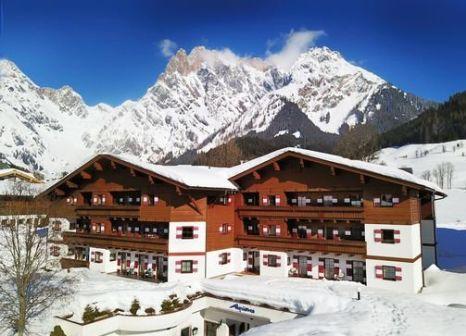 Hotel Marco Polo Alpina Maria Alm günstig bei weg.de buchen - Bild von FTI Touristik