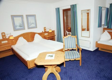 Hotelzimmer mit Fitness im Marco Polo Alpina Maria Alm