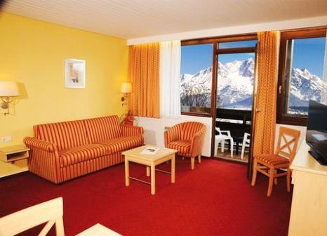 Hotel Marco Polo Alpina Maria Alm 120 Bewertungen - Bild von FTI Touristik