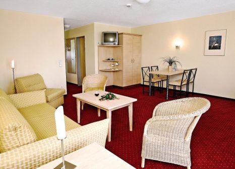 Müritz Strandhotel in Mecklenburg-Vorpommern - Bild von FTI Touristik