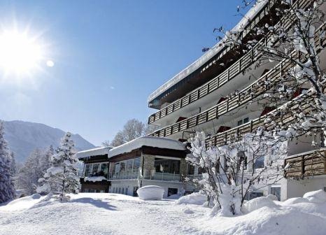 Alpenhotel Oberstdorf günstig bei weg.de buchen - Bild von FTI Touristik