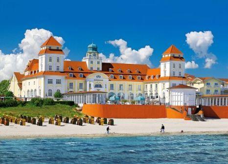 Hotel Travel Charme Kurhaus Binz günstig bei weg.de buchen - Bild von FTI Touristik